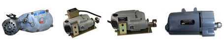 Circuit Breaker Motors