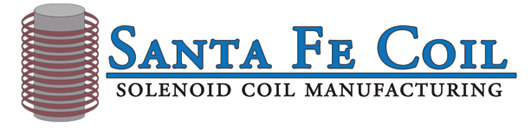 Santa Fe Coil | Solenoid Coil Manufacturing
